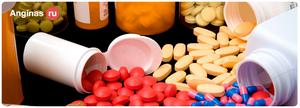 Антибиотики и правила обращения с ними.