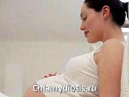 Хламидиоз во время беременности: что нужно знать женщине?