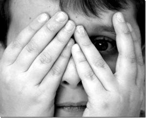 Эмоциональное насилие в семье.