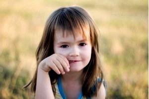 Как отучить ребенка быть жадиной?