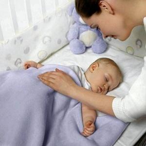 Как уложить ребенка спать, если он не хочет?