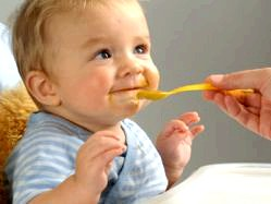 Какое детское питание выбрать