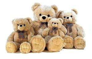 Мягкие игрушки для ребенка: безопасны или вредны?