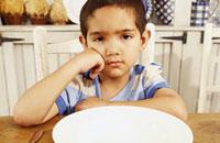 Пищевое отравление у ребенка. Что делать?