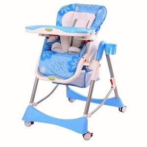 Приобретаем стульчик для малыша.