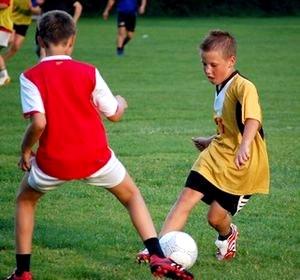 Спорт для девочки: что же выбрать?