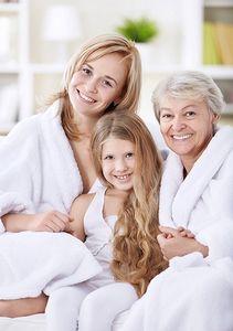 Тест: Какой бабушкой будет ваша мама?