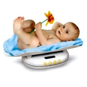 Вес новорожденного ребенкаВес новорожденного ребенка — Прибавка в весе у новорожденных