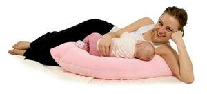 Выбор подушки для ребенка: полезные советы